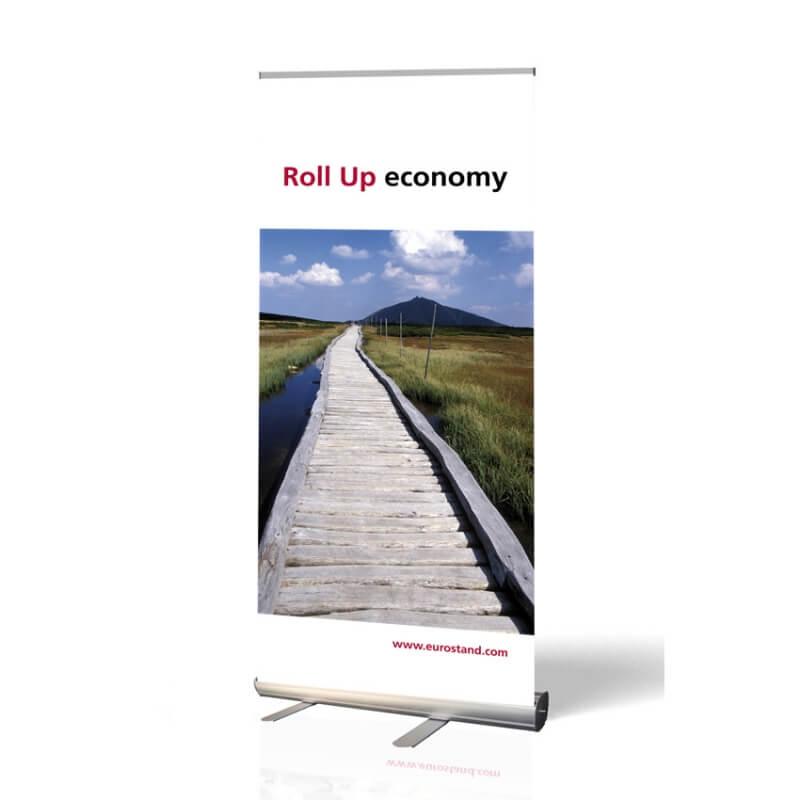 Roll Up economy 100