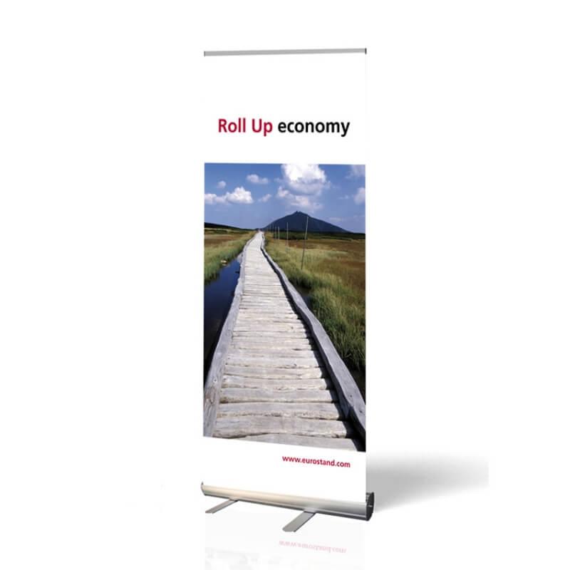 Roll Up economy 85