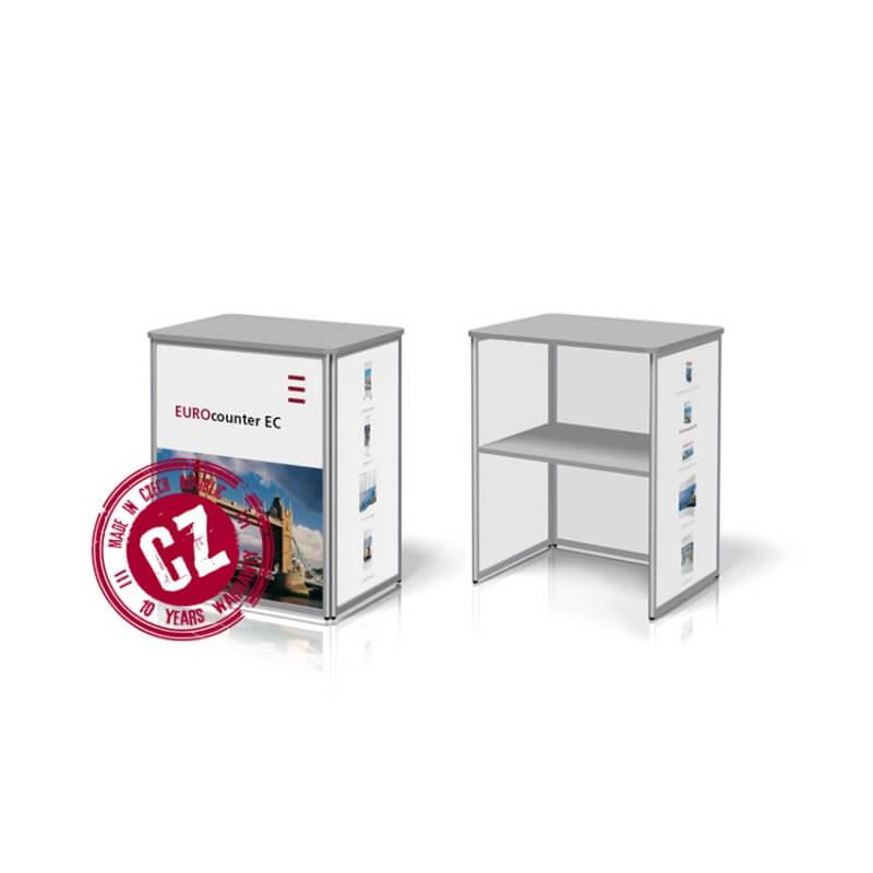 Prezentační stolek EC-2