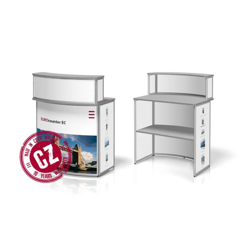 Prezentační stolek EC-3