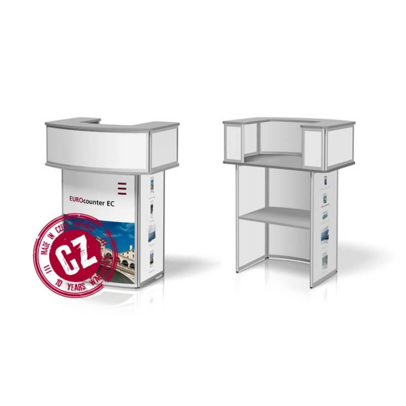 Prezentační stolek EC-4