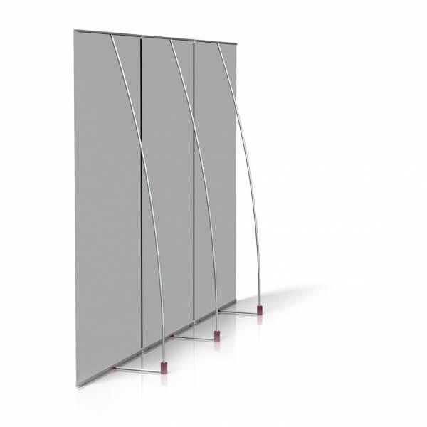 Výstavní stěna light 3 x 100
